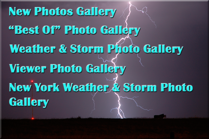 SevereWeatherVideo.Com Tornado & Storm Photo Gallery